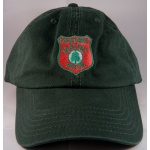 Maine Guide Green Hunting Hat