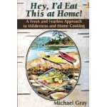 Hey I'd Eat This at Home Cover