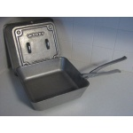 Woody Dutch Oven
